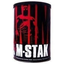 Animal M-Stak - 21pack.