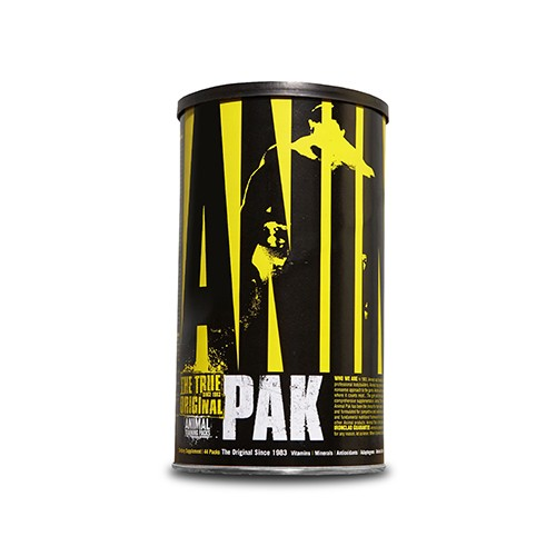 Animal Pak - 44pack