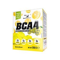 BCAA 2:1:1 Jelly - 350g