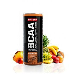 BCAA Energy Drink - 330ml