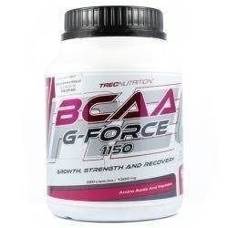 BCAA G-Force - 360caps.