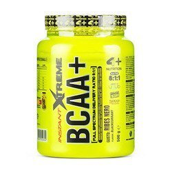 BCAA Instant Xtreme 8:1:1 - 500g - SALE