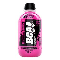 BCAA Shape 3500mg Drink (for Her) - 250ml