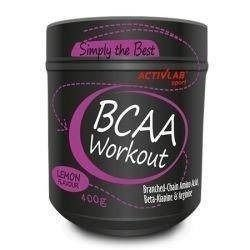 BCAA WORKOUT - 400g