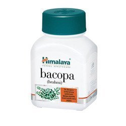 Bacopa - 60caps