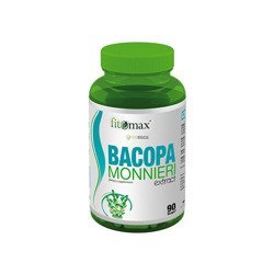 Bacopa Monnieri extract - 90vcaps