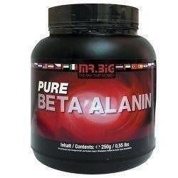 Beta Alanin - 250g (Mr Big)