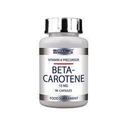 Beta Carotene - 90caps