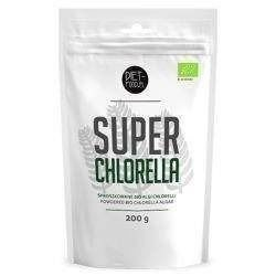 Bio Chlorella - 200g - Black Friday