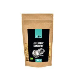Bio Coconut sugar - 1000g
