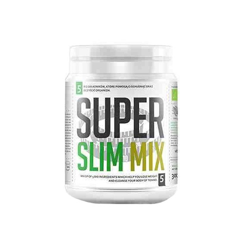 Bio Super Slim Mix - 300g