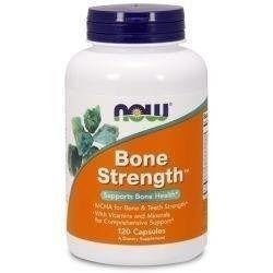 Bone Strength - 120caps.