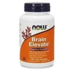 Brain Elevate - 120vegcaps