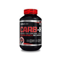 Carb-X - 120tabs