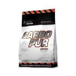 Carbo Pur - 1000g - SALE