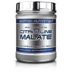 Citrulline Malate - 90caps.
