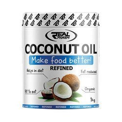 Coconut Oil ( Olej Kokosowy ) - 1000ml