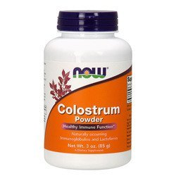 Colostrum 1250mg Powder - 85g