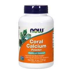Coral Calcium 1000mg Powder - 170g
