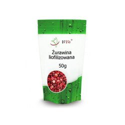 Cranberry Lyophilized - 50g