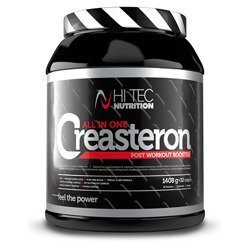 Creasteron - 1408g + 32caps - Black Friday