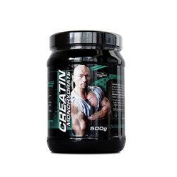 Creatine Micro 250 Mesh - 500g - Black Friday