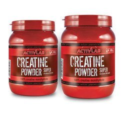 Creatine Powder - 2x 500g