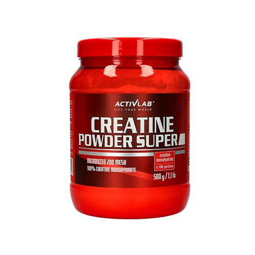 Creatine Powder - 500g