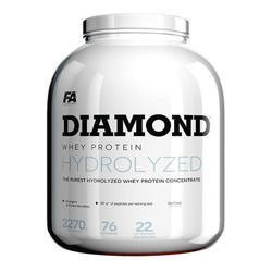Diamond Hydrolysed - 2270g