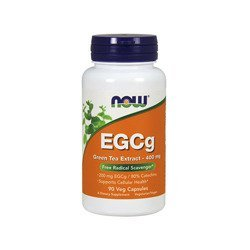 EGCg Green Tea Extract 400mg - 90vcaps