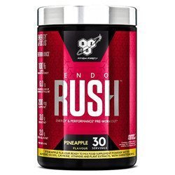 EndoRush Powder - 495g - Black Friday