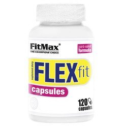 Flex Fit Capsules - 120caps.