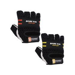 Gloves - Basic Evo - Black