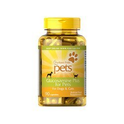 Glucosamine Plus for Pets - 90caps - SALE