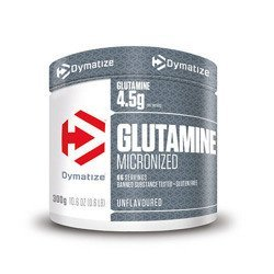 Glutamine NEW - 300g