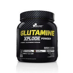 Glutaminexplode - 500g
