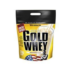 Gold Whey - 2000g