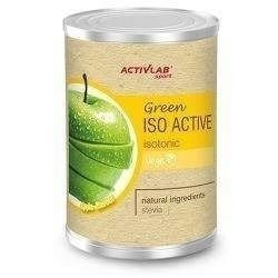 Green Iso Active - 475g