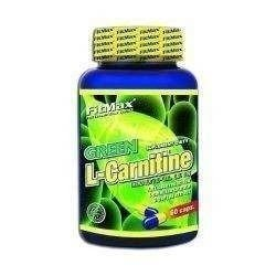 Green L-Carnitine - 60caps.