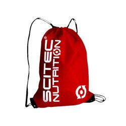 Gym Sack - Scitec - Red