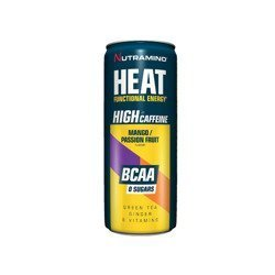 HEAT BCAA Drink - 330ml