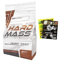 Hard Mass - 2800g + Gazeta - 1szt