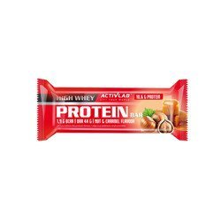High Whey Action Protein Bar 44g