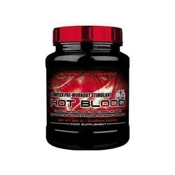 Hot Blood 3.0 - 820g - Black Friday