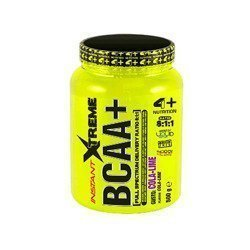 Instantxtreme BCAA+ 8:1:1 - 500g