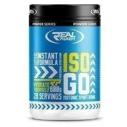 Iso GO - 600g - Black Friday