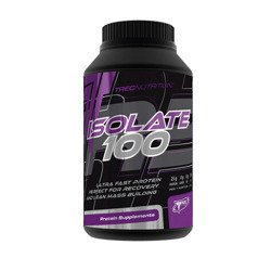 Isolate 100 - 750g - SALE