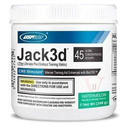 Jack3D Advanced - 248g