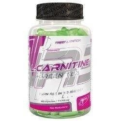 L-Carnitine + Green Tea - 90caps.