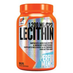 Lecithin 1200mg - 100caps